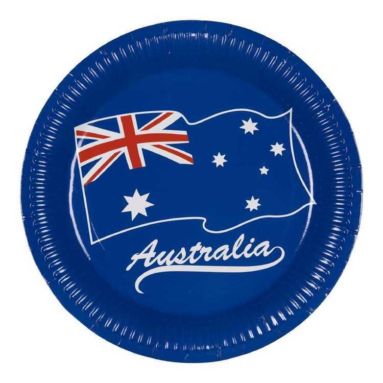 Australian Paper Plates