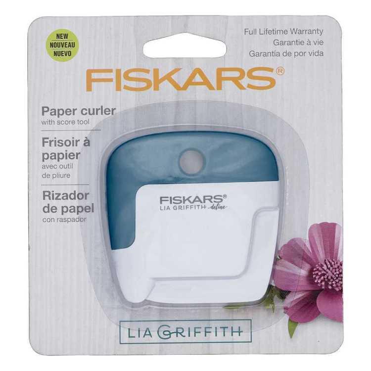 Fiskars Lia Griffith Paper Curler