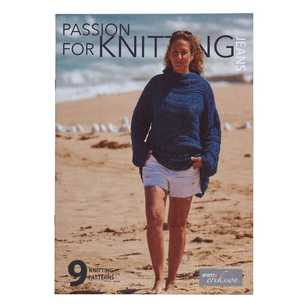 Anette Eriksson Jeans Pattern Book