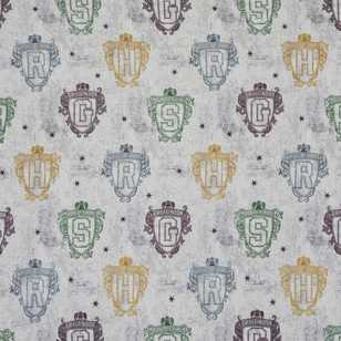 Harry Potter House Crest Furnishing Fabric