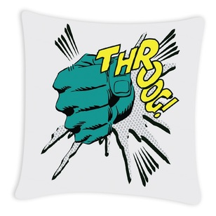 Marvel Avengers Comic Cushion