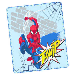 Spiderman Homecoming Throw
