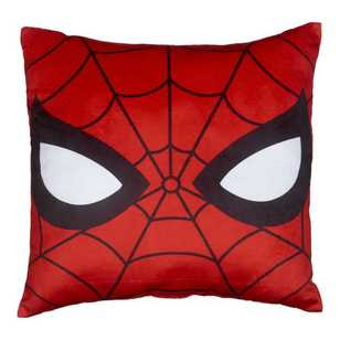 Spider-Man Homecoming Mask Cushion