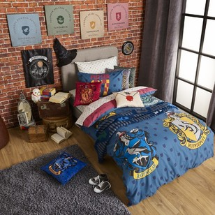 Harry Potter Magic Quilt Cover Set