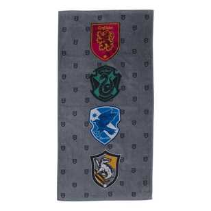 Harry Potter Magic Beach Towel