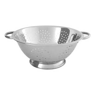 Chef Inox Stainless Steel Colander