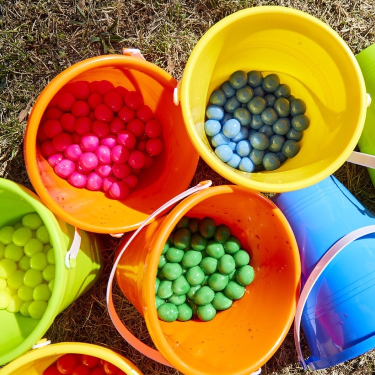 Goblies Throwable Paintballs Pack
