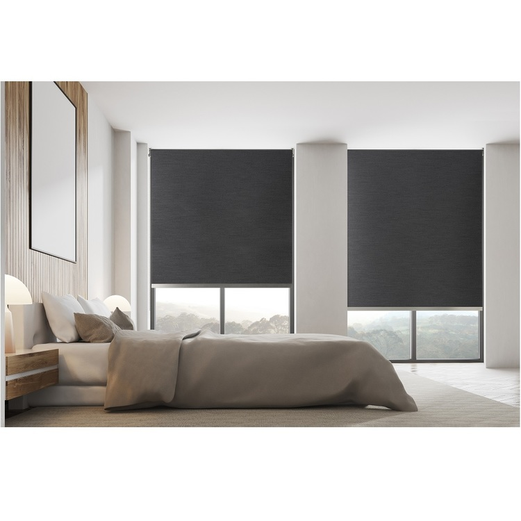 Hotel Collection Luxe Sunout Roller Blind