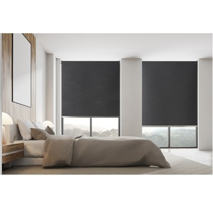Hotel Collection Luxe Blockout Roller Blind