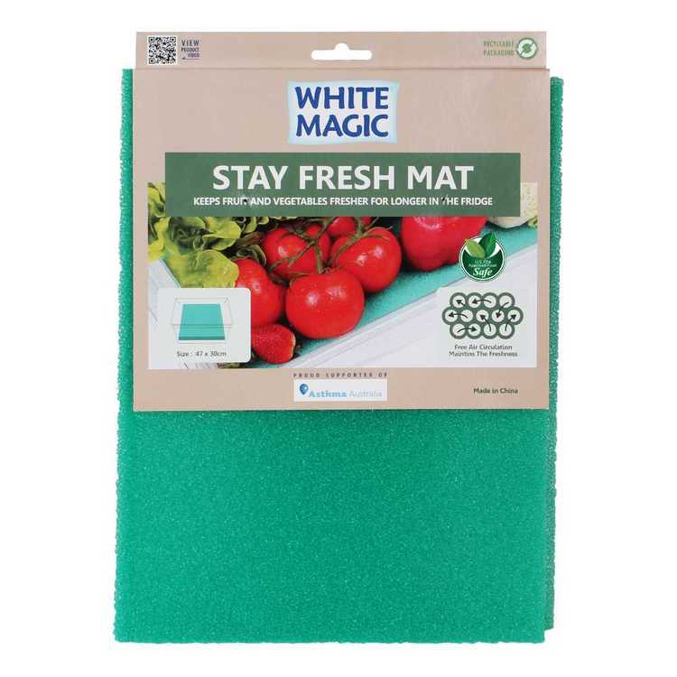White Magic Fresh Mat