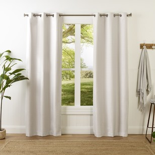 Gummerson Brooklyn Eyelet Curtain