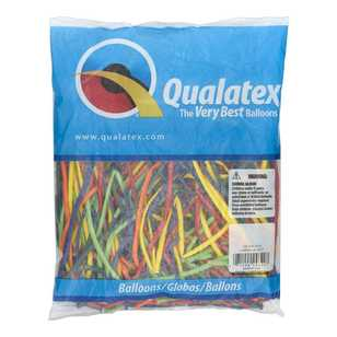 Qualatex 160Q Twisting Balloons 100 Pack