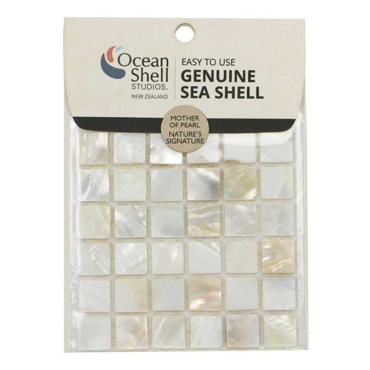 Shell Mother Of Pearl Mosaics Veneer Stickers