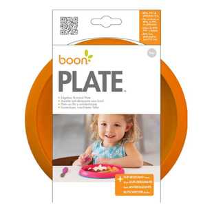 Boon 3 Pack Plate