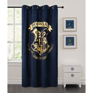 Harry Potter Eyelet Curtain
