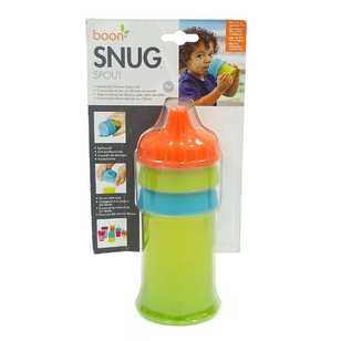 Boon Boy's Snug Spout With Cup