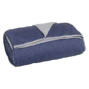 Living Space Jersey Bed Pack