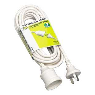 HPM Household Duty Extension Lead