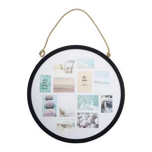 Frame Depot Round Hang Collage Frame
