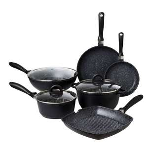 Equip Classic 6 Piece Cookset