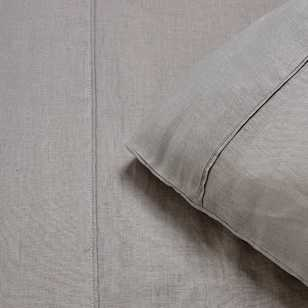 Living Space Linen Sheet Set