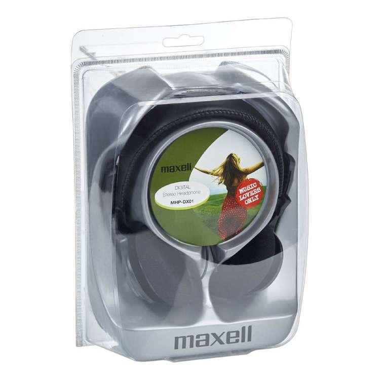 Maxell Premium Headphone