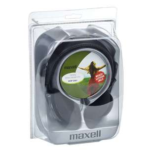 Maxell Premium Headphone
