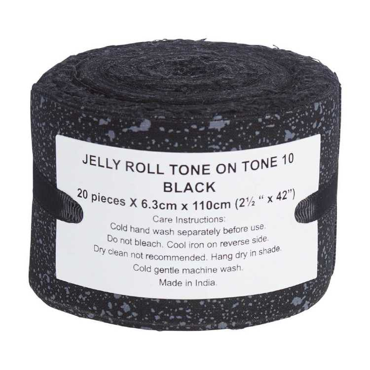 Jelly Roll Tone On Tone 10 20 Pack