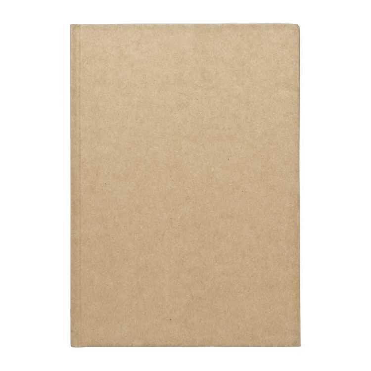 Smash Hardback Brown Craft Cover A4 Journal