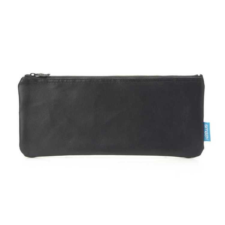 Smash Wetsuit Medium Black Pencil Case