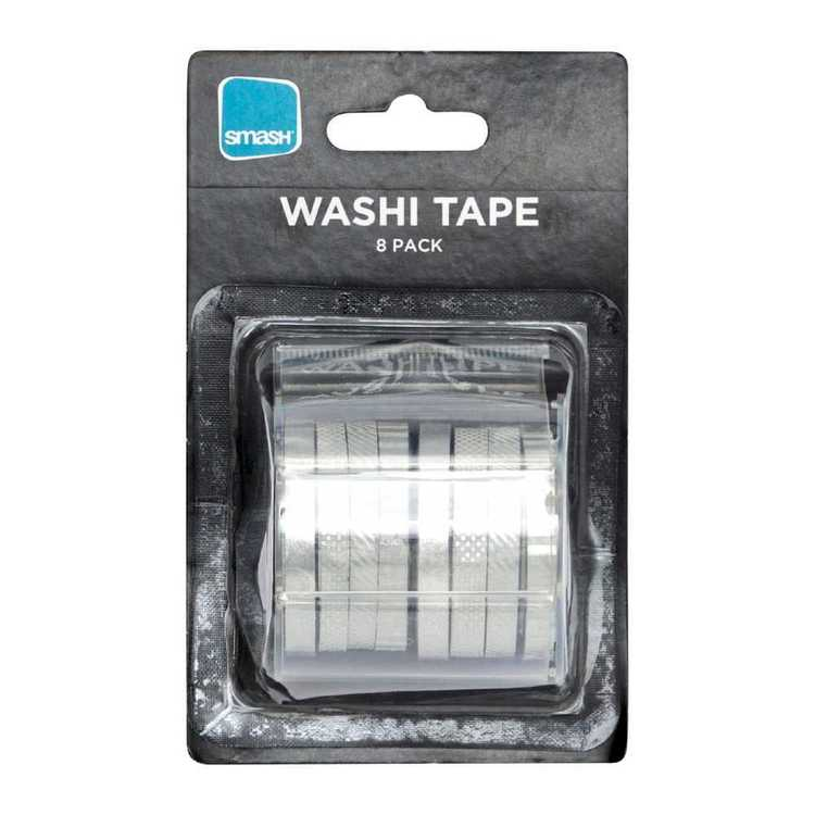 Smash Washi Tape Pack
