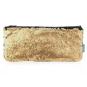 Smash Sequin Medium Pencil Case