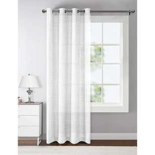 Elly Eyelet Curtain