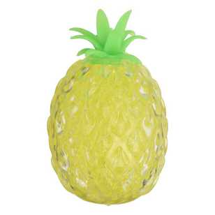 Pineapple Bead Squishy