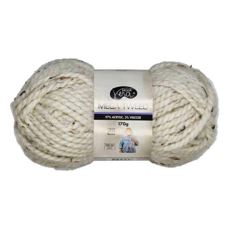 Moda Vera Mega Tweed Yarn