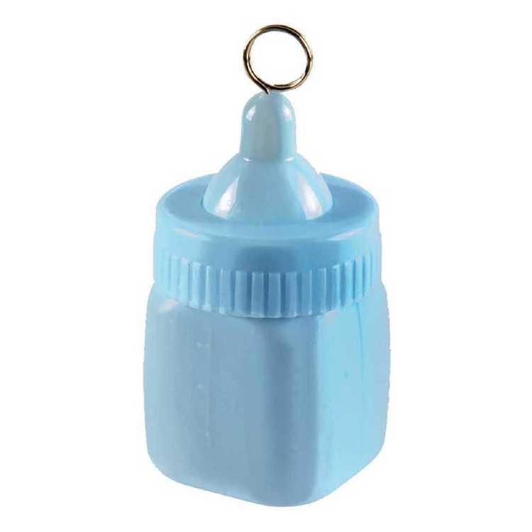 Amscan Baby Bottle Balloon Weights