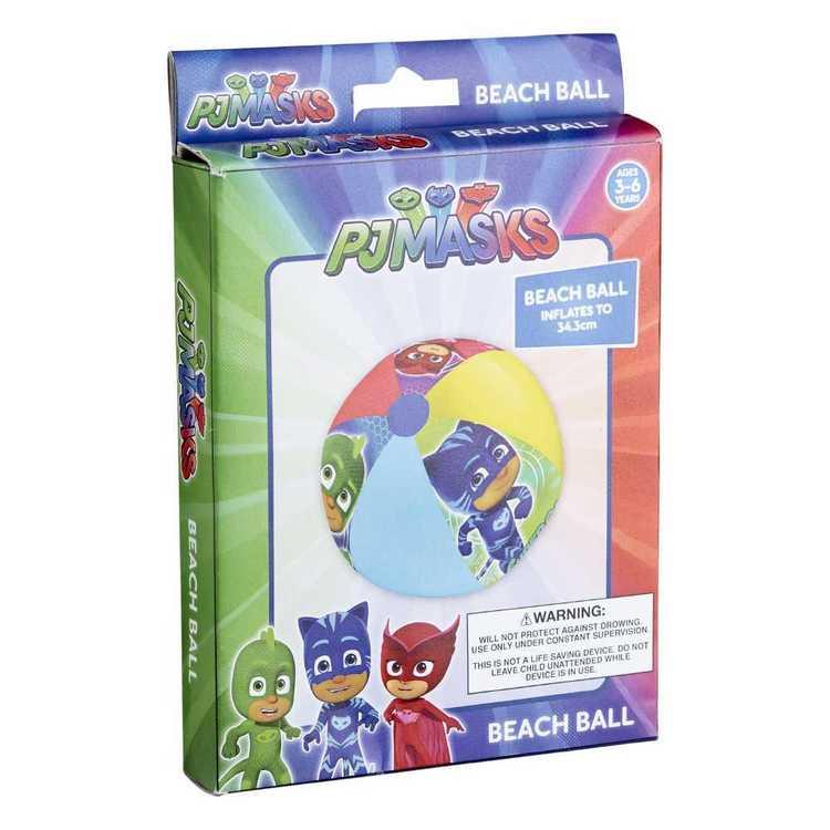 PJ Masks Beach Ball