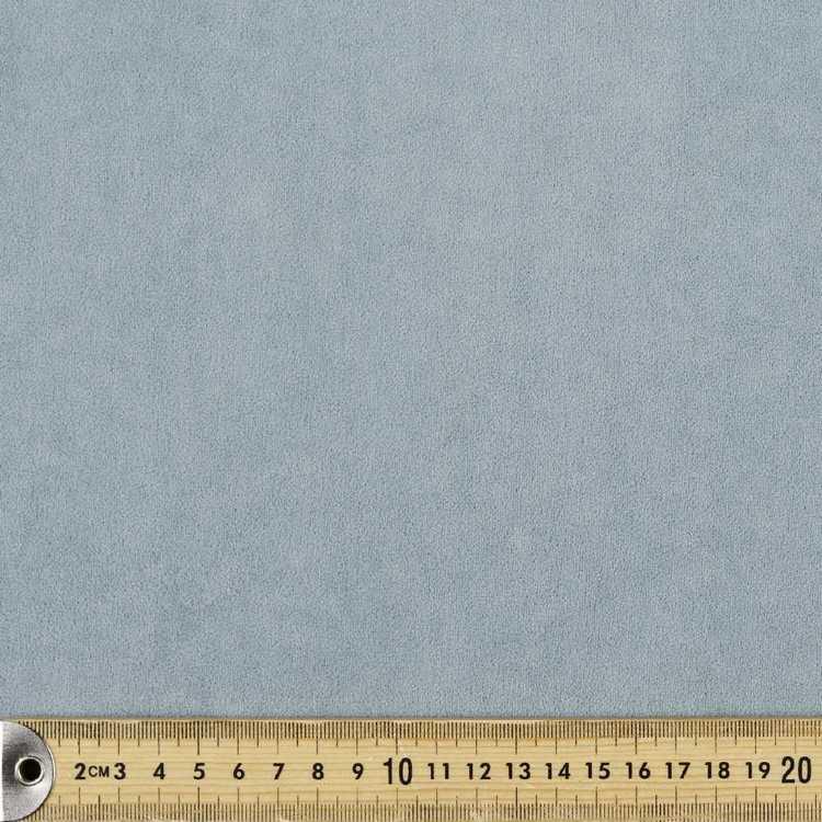 Luna Sueded Velvet Upholstery Fabric