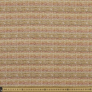 Mottled Stripe Upholstery Fabric