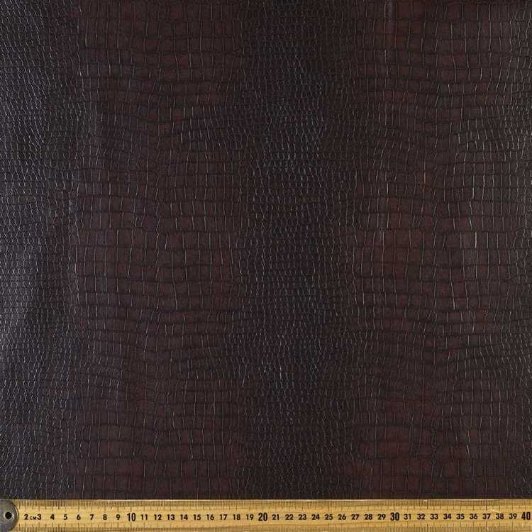 Anmal Faux Skin Leatherette Fabric