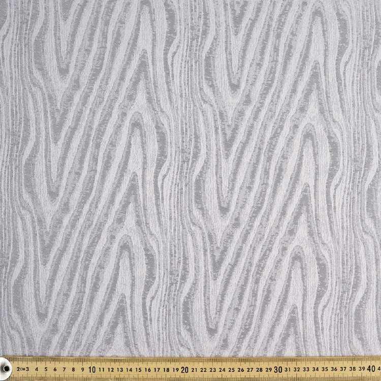 Bark Jacquard Fabric