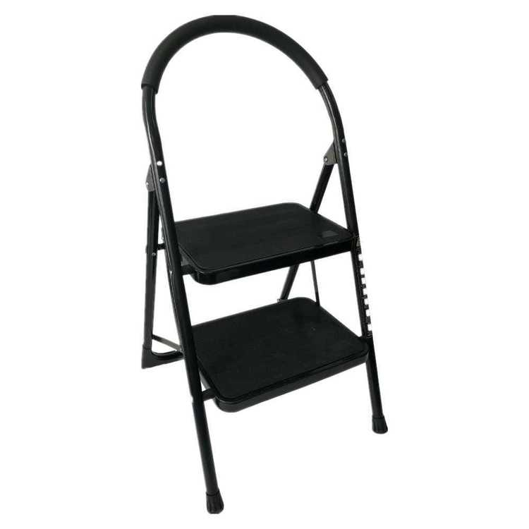 Lock Stock & Barrel 2 Step Ladder