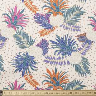 Freya Decorator Fabric