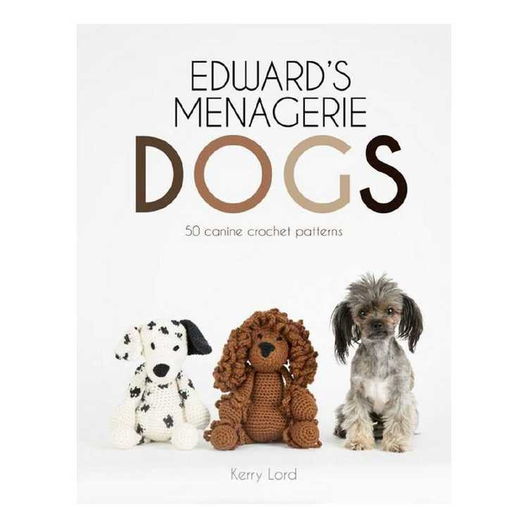 Edward's Menagerie: Dogs Multicoloured