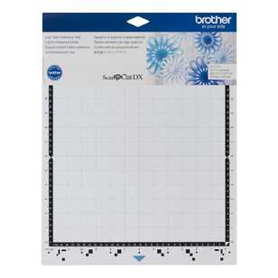 Brother SDX Small Low Tack Adhesive Mat