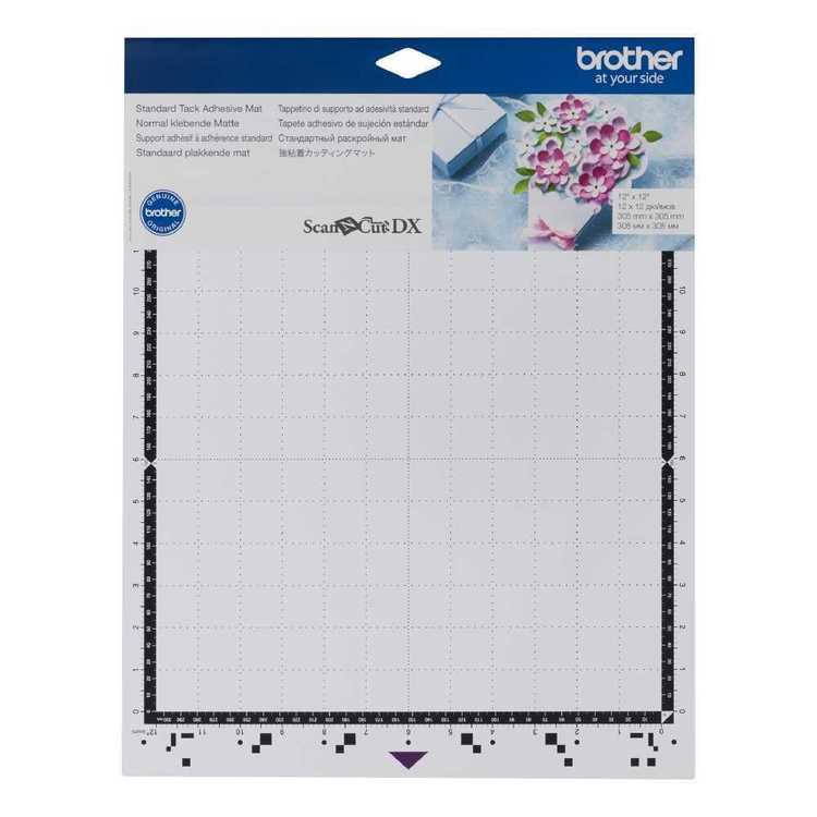 Brother SDX Small Standard Tack Adhesive Mat