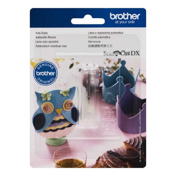 Brother SDX Auto Blade