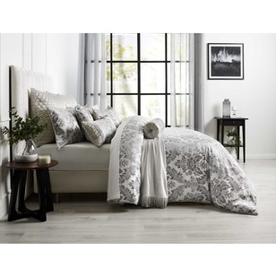 La Scala Berkeley Quilt Cover Set