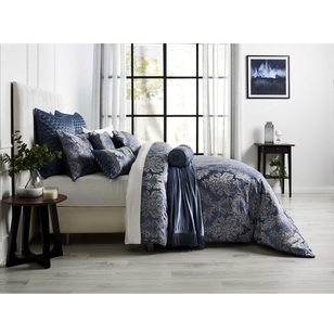 La Scala Clifford Quilt Cover Set