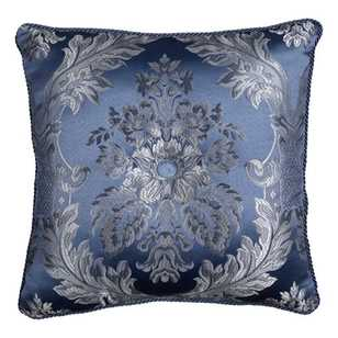 La Scala Clifford Button Cushion